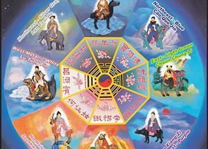 Master Mantak Chia Official Fanpage